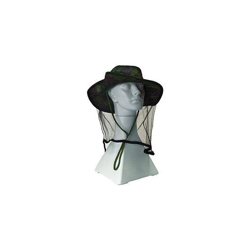 Chapéu Eclipse - Com Mosquiteiro