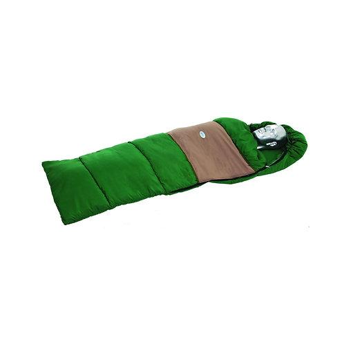 Saco de Dormir (12 graus a 5 graus Celsius)
