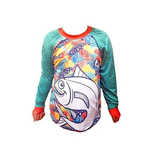 Camiseta - Cor 64