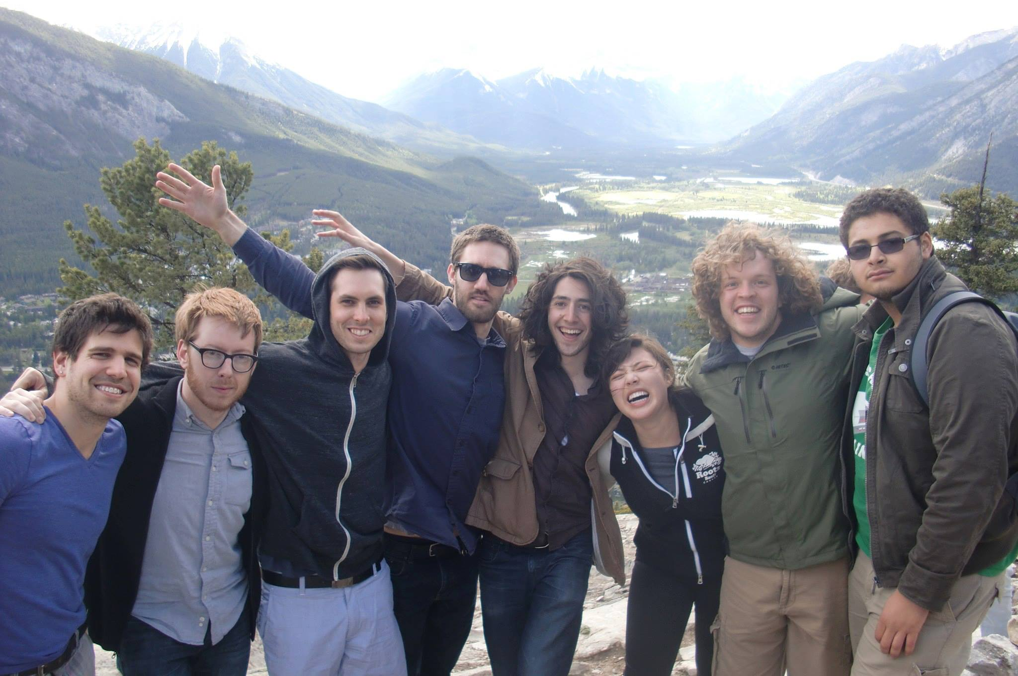 Banff International Workshop