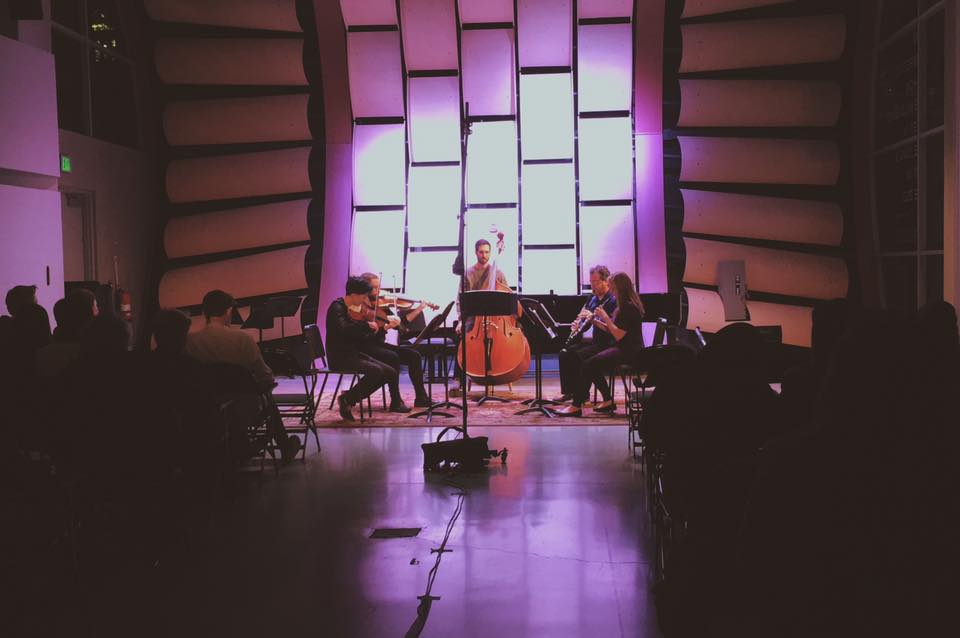 Prokofiev Quintet
