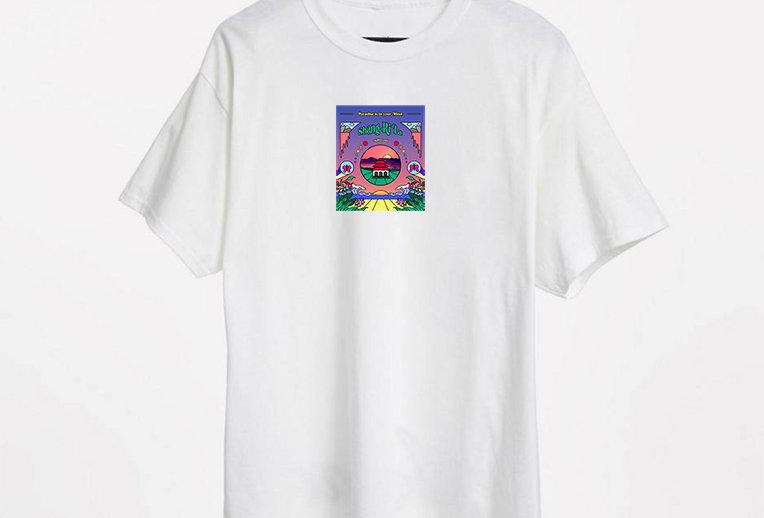Shang-Ri-La T-Shirt.