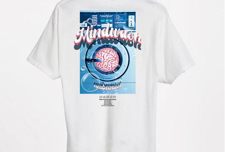 Mindwash T-Shirt.