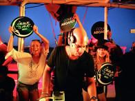 dennis ferrer at Ciruqe de la Nuit Ibiza