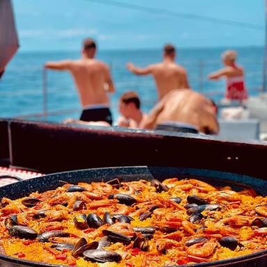 paella on the boat ibiza.jpg