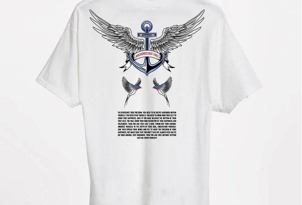 Anchored T-Shirt.