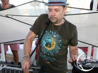 Lui vega at Ibiza Boat Club
