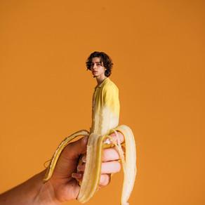 Bist Du jetzt völlig Banane?