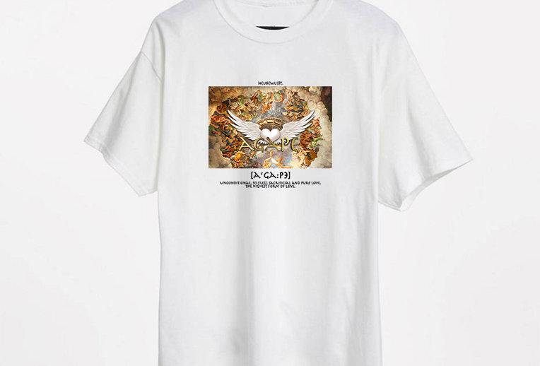 Agape T-Shirt.