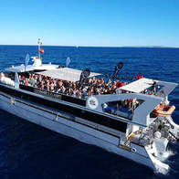 The Ibiza Boat Club