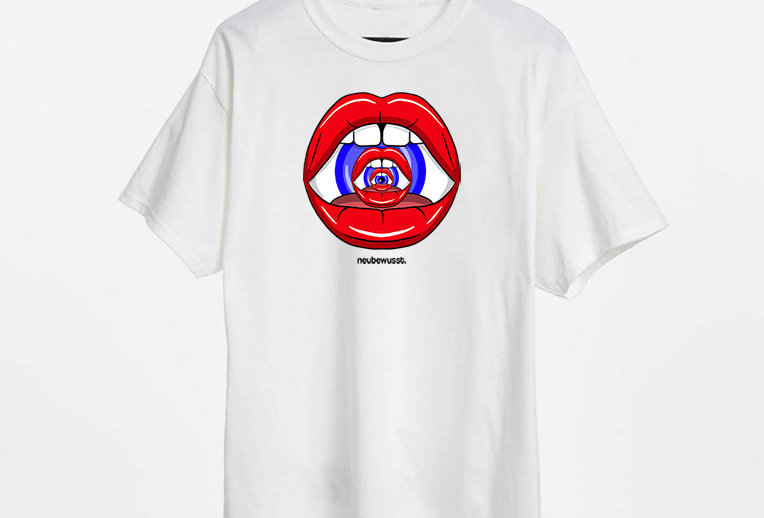 Watch Your Mouth T-Shirt.