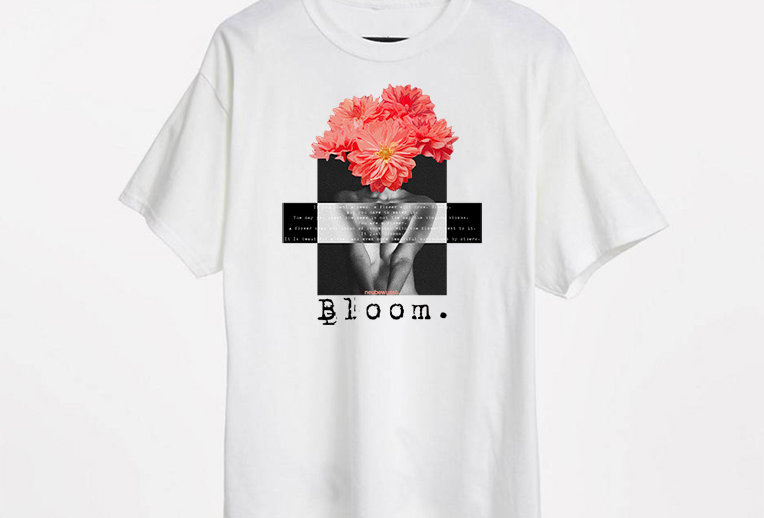Bloom T-Shirt.