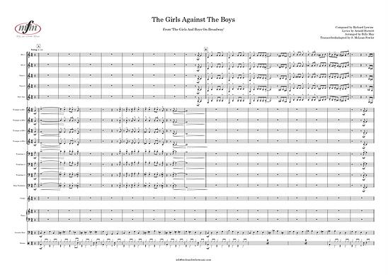 Music Transcription