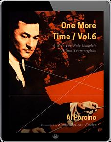 Al Porcino Volume 6 ad.png