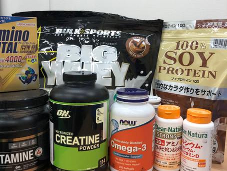 筋肥大に貢献してくれる栄養素③