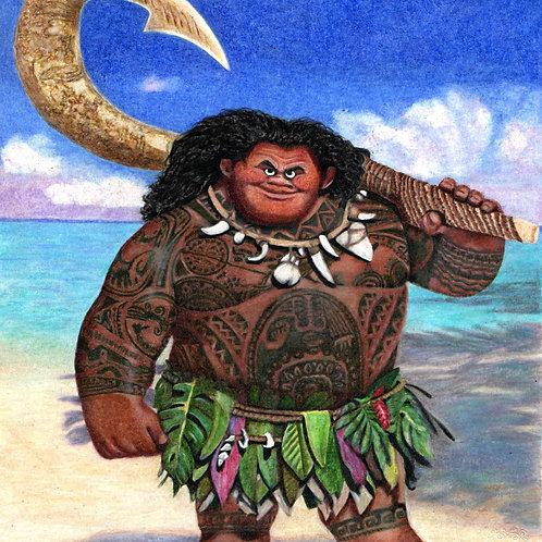 """Mauí"""