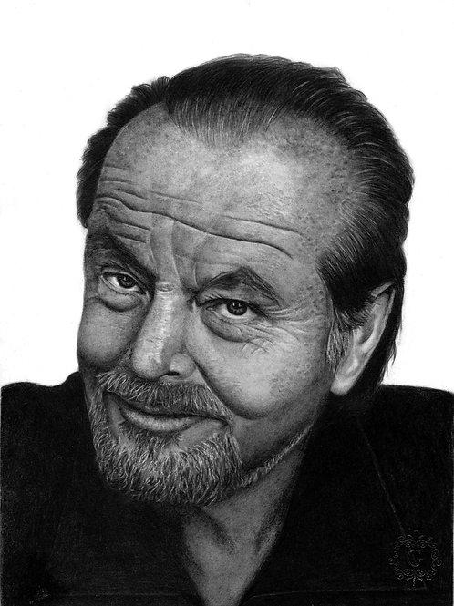 """Jack Nicholson"""