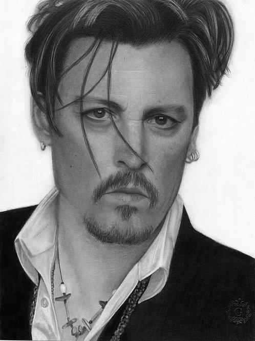 """""""Johnny Depp"""""""