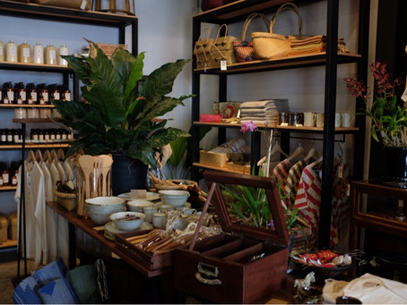 Heritage Craft and Cafe by ThaiCraft Fair Trade
