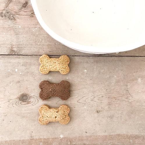 aston's cookies 'p'tit bones