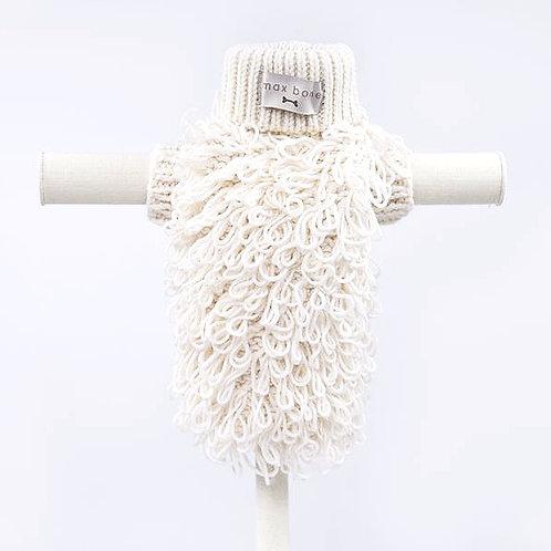 max bone 'curly knit' jumper