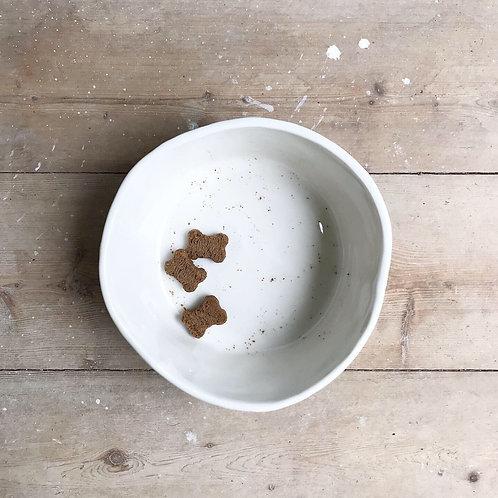 aston's cookies - mini coco (nut) bones