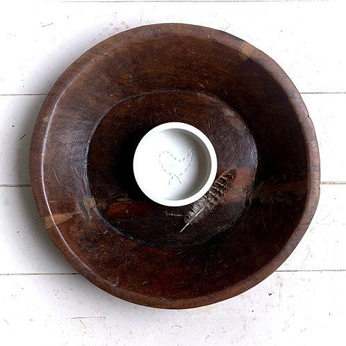 mungo & maud 'stitch bird bowl'