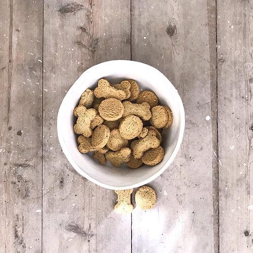 aston's cookies 'nuit caline'