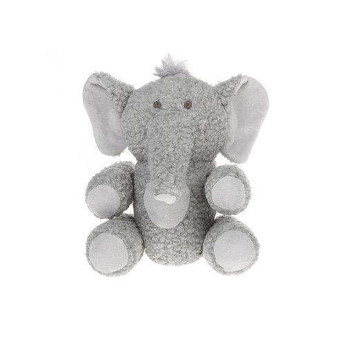 mungo & maud 'pull my leg' elephant toy