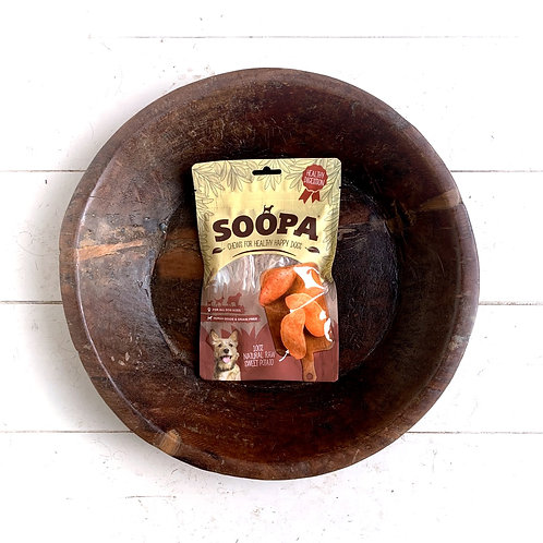 soopapets 'sweet potato chews'