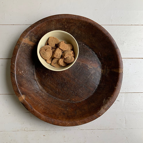 cloud 7 'yoji' dots bowl
