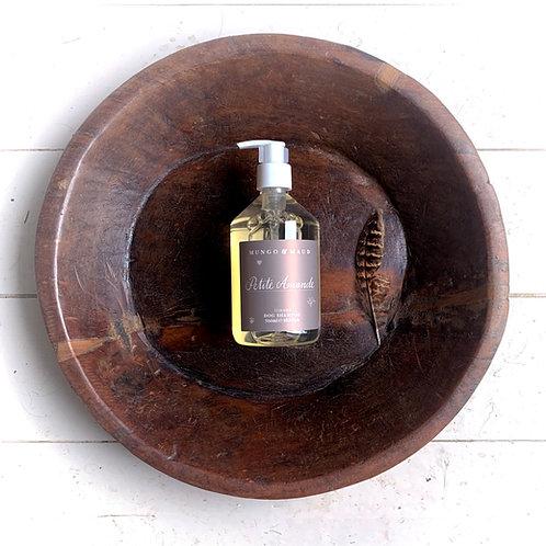 mungo & maud 'petite amande' shampoo
