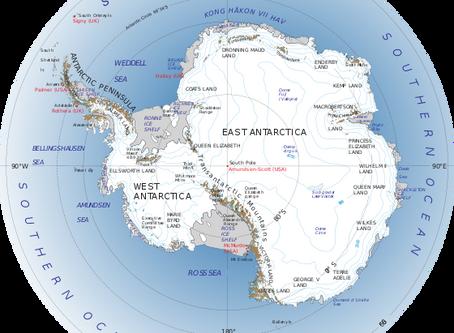 Pela paz e pela ciência: o Tratado Antártico