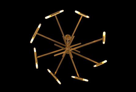 Spirale CS 481