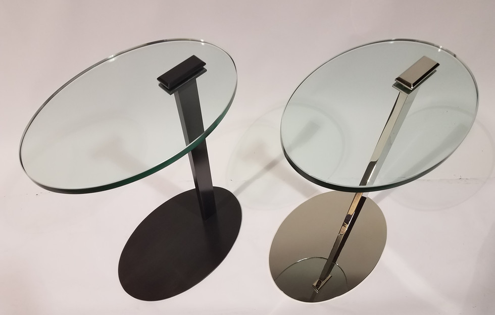JH Oval Tables