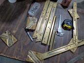 processing parts