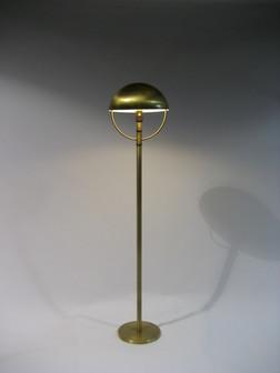 Eclipse Floor Lamp