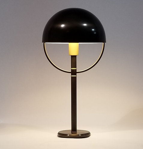 Eclipse Desk Lamp