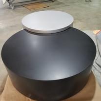 Concept Outdoor Table
