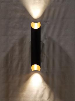 Custom Wall Lamp