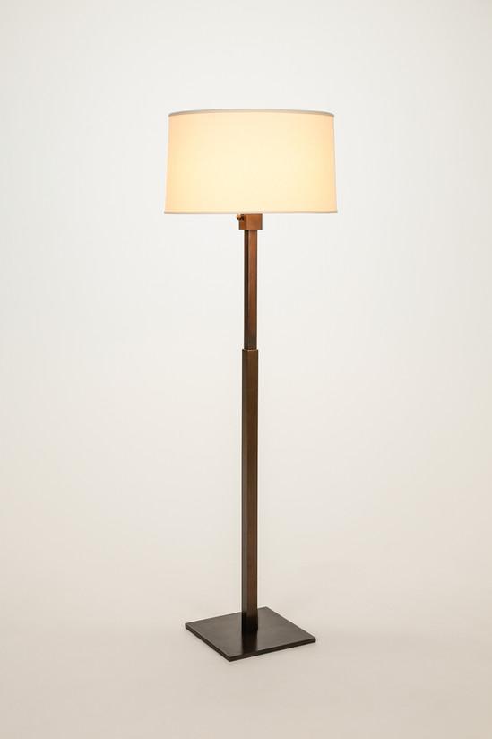 Esperanza Collection Floor Lamp