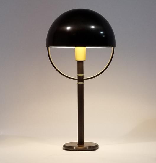 Eclipse Desk Lamp
