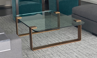 Glass Concept Table