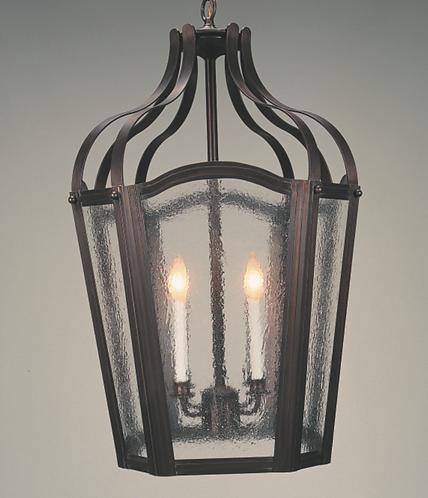 L 1 - French Lantern