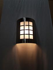 Custom Wall Lantern