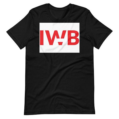iwannabe White Bold Premium T 4b