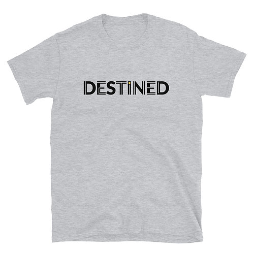 destined Bold Softstyle T 4a