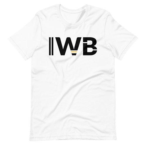 iwannabe Black/Yellow Bold Premium T 4b
