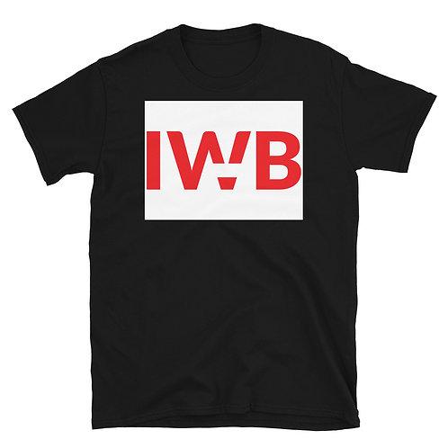 iwannabe WhiteBold Softstyle T 4a
