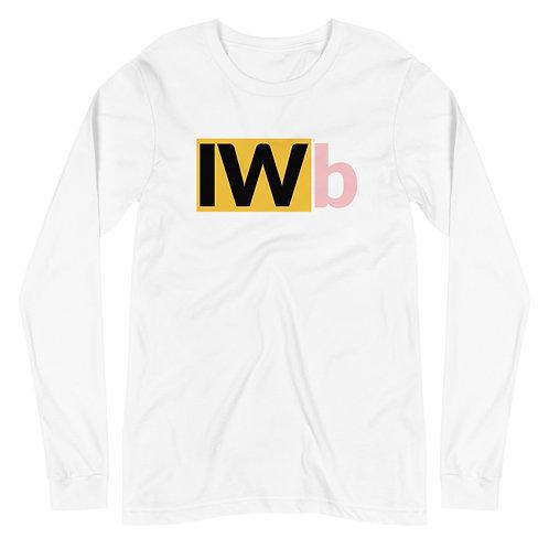 iwannabe Bold Long Sleeve 4d